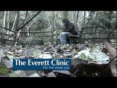 the massage clinic everett