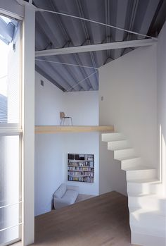 W Window House // Alphaville Architects