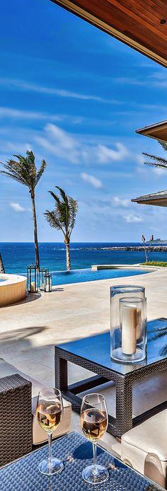 DESIGN, TRAVEL, Maui Beach House, 3 Kapalua Place, Hawaii