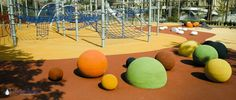 epdm playground surfacing – versatile and cost effective