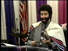 Right Before The End - Jonathan Cahn - i have actually been hearing shofar sounds every now and then, bizarre i know