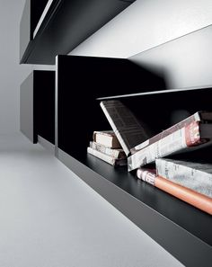 Módulos Espaciales | Pianca Made in Italy muebles para el hogar muebles de diseño para el hogar que viven día noche noche