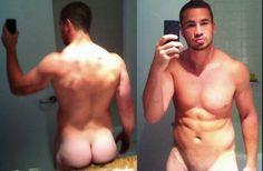 Simon dunn naked