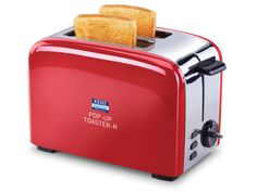 One of the basic kitchen appliances that every house should have is pop-up toaster. Be it for snacking time or mealtime or you want some freshly toasted bread you can easily prepare it to use Pop-up toaster.