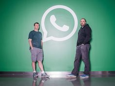 Forget Apple vs. the FBI: WhatsApp Just Switched on Encryption for a Billion…