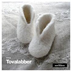 Gratis oppskrift som pdf </br> Alpakka Wool
