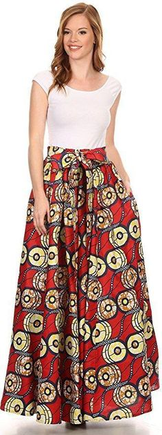 4 Factors to Consider when Shopping for African Fashion – Designer Fashion Tips African Dashiki, African Wear, African Women, African Dress, African Print Fashion, African Fashion Dresses, Fashion Prints, Tie Skirt, Dress Skirt
