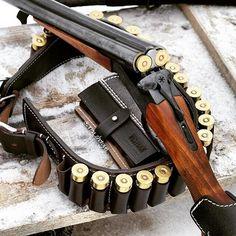 تفنگ شکاری - Google Search Public Network, Guns, Leather, Accessories, Weapons Guns, Revolvers, Weapons, Rifles, Firearms