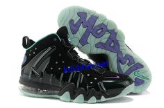 new product bd7c9 85fc5 Nike Barkley Posite Max Sale Glow In Dark,Cheap Nike Shoes