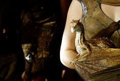 Game of Thrones Daily  — daenerys-stormborn:  game of thrones + in...