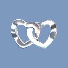 Silver Heart Clasp - 15mm - Sterling Silver Findings - Sterling Silver .925 beads.co.uk
