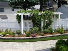 Arbor - Home and Garden Design Idea's