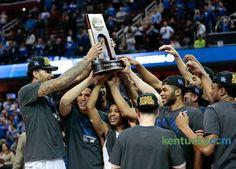 Kentucky-Notre Dame game photos | Basketball Galleries: Men | Kentucky.com