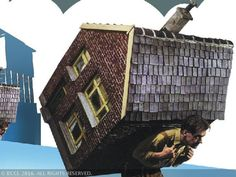 Cash crunch may finally set realty on REITs path - The Economic Times