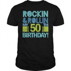 50th Birthday Rock & Roll