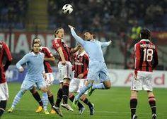Prediksi Lazio vs AC Milan 25 Januari 2015 : Tunggu apalagi buruan langsung daftar dan deposit lalu mainkan prediksi Lazio vs AC Milan bersama Agen Bola