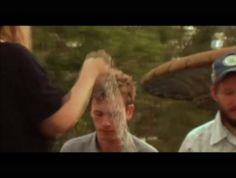 Let's dance outside. │ Lykke Li & Bon Iver doing 'Dance Dance Dance' in L.A. Video by Lykke Li.