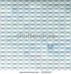 Low polygon style illustration of a light blue abstract background.