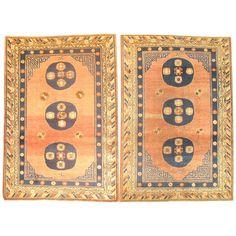 1stdibs.com | Antique Khotan Matching Pair