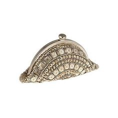 20s style clutch
