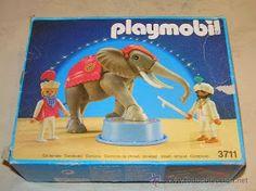 De 15 beste afbeeldingen van Playmobil Circus | Playmobil