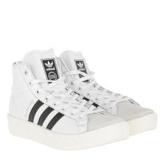 4877e7049c1b adidas Originals adidas Originals Sneakers – Allround OG High Top  White Black Gold Metallic