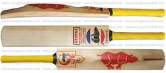 Symonds Rhino Charge Super Tusker English Willow Cricket Bat   BRAND