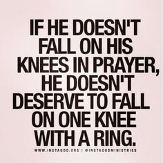 Father, you put this Godly man in my life for a reason... So I'm fully trusting you.