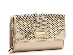 Jessica Simpson Leslie Crossbody Wallet