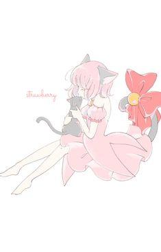 Tokyo Mew Mew Ichigo, Mermaid Melody, Drawing Reference Poses, Manga Illustration, Cute Anime Couples, Anime Art Girl, Anime Girls, Anime Shows, Anime Comics