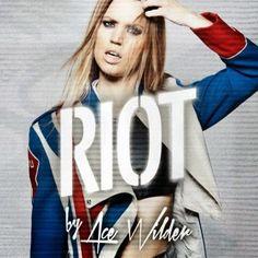 """RADIO   CORAZÓN  MUSICAL  TV: ACE WILDER PRESENTA NUEVO SG """"RIOT"""""""
