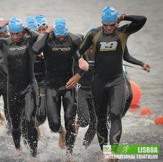 Sport Deporte Triathlon Triatlon : Half Ironman Lisboa :  http://www.exploreyourlimits.com/event/1534