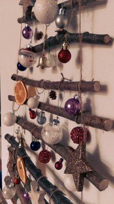 Weihnachtsdeko Wind Chimes, Wine Rack, Outdoor Decor, Furniture, Home Decor, Crafting, Decoration Home, Room Decor, Home Furnishings