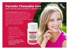 Pharmics, Inc. is the only iron compound that provides the highest degree of tolerability. This is very important, since iron therapy works only when iron stores are brought back to normal levels through consistent usage of an over the counter iron supplements which normally takes several months.