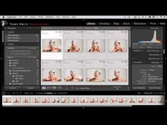 ▶ How To Move Your Lightroom Photos To Another Drive - YouTube