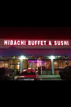 Photos for Hibachi Buffet & Sushi   Yelp