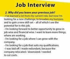 Job Interview Answers, Job Interview Preparation, Interview Skills, Job Interview Tips, Job Interviews, Job Resume, Resume Tips, Resume Ideas, Resume Help