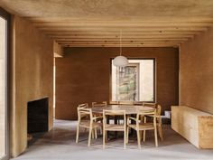 The new holiday homes by Héctor Barroso   STYLEPARK