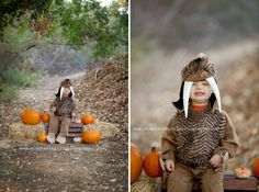 Halloween Mini Sessions: Happy Halloween! » Stephanie Gill Photography Chasing fireflies walrus costume