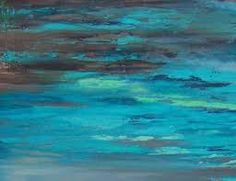 Image result for seashore abstract art