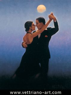 Jack Vettriano is a self made man, and his story is that of a real fighter. By the beginning of the 21st Century, Vettriano sold more than 500,000 works. Most of these paintings are now in private, public and commercial collections all over the world.