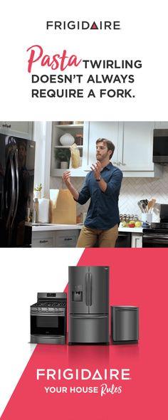 7 best black stainless steel refrigerator images domestic rh pinterest com