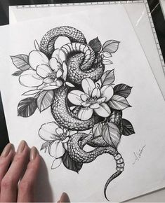 Trendy Flowers Tattoo Designs Sketches Sleeve 63 Ideas Trendy Blumen Tattoo Designs Skizzen Sleeve 63 Ideen This. Trendy Tattoos, Cute Tattoos, Leg Tattoos, Body Art Tattoos, Small Tattoos, Tattoos For Guys, Tattoos For Women, Upper Thigh Tattoos, Tatoos