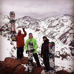 Volcom Snowboarding - Mr Plant - Teaser 1