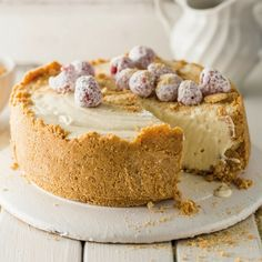 Witsjokolade-cremora-tert Tart Recipes, Cheesecake Recipes, Sweet Recipes, Baking Recipes, Eggless Recipes, Baking Desserts, Curry Recipes, Pie Dessert, Dessert Recipes