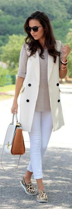 Comfy Urban Look / Fashion by Style and Blog