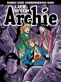The cover of an issue of ''Life with Archie'' is pictured in this undated image courtesy of Archie Comics Publications. Archie Andrews, the redheaded American teenager in the ''Archie'' comic book series, will die taking a bullet protecting his gay friend in the issue that comes out on July 16, 2014.  REUTERS/Archie Comics Publications/Handout