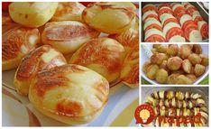 Toto sú tie najlepšie recepty z nových zemiakov. Vyskúšajte každý jeden!