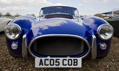 AC Cobra Image byPhil Spalding