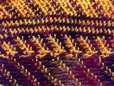 Bosnian fabric #2
